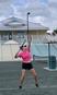 Kayla Dean Women's Tennis Recruiting Profile
