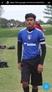 Oscar Molina Jr Men's Soccer Recruiting Profile