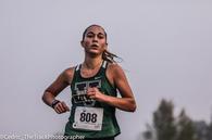 Julia Svartstrom's Women's Track Recruiting Profile