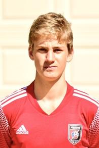Quin Collins's Men's Soccer Recruiting Profile