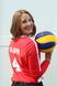 Leigh Baldwin Women's Volleyball Recruiting Profile