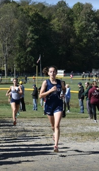 Willow Myers's Women's Track Recruiting Profile