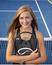 Kaitlyn Rindom Women's Tennis Recruiting Profile