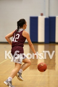 Cassidy McDaniel's Women's Basketball Recruiting Profile