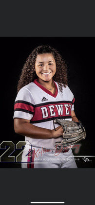 Kaleena Downing's Softball Recruiting Profile