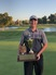 Kai Heiner Men's Golf Recruiting Profile