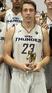 JoJo Garcia Men's Basketball Recruiting Profile