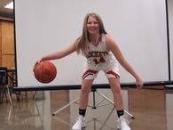 Timberlen Koch's Women's Basketball Recruiting Profile