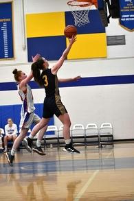 Lydia Swartzentruber's Women's Basketball Recruiting Profile