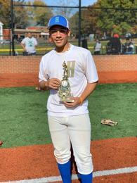Kelvin Reyes's Baseball Recruiting Profile