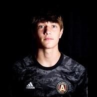 Kyle Jansen's Men's Soccer Recruiting Profile
