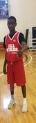 Chrizma Thompson jr Men's Basketball Recruiting Profile
