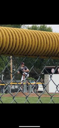 Cole Nelson's Baseball Recruiting Profile