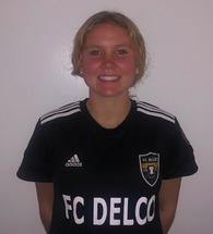 Lauren Anderson's Women's Soccer Recruiting Profile