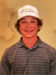 Dillon Barnard's Men's Golf Recruiting Profile