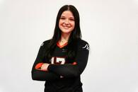 Anna Kudick's Women's Volleyball Recruiting Profile