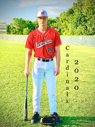 Chase Brown's Baseball Recruiting Profile