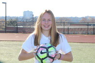 Kayelee Maners's Women's Soccer Recruiting Profile