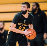 Kyle Johnson's Men's Basketball Recruiting Profile