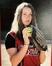Alyssa Wakefield Softball Recruiting Profile