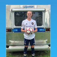 Noah Siegel's Men's Soccer Recruiting Profile