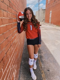 Olivia Stanley's Women's Volleyball Recruiting Profile