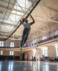 Abdul rasheed Oyeladun's Men's Basketball Recruiting Profile