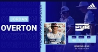 Jordan Overton's Baseball Recruiting Profile