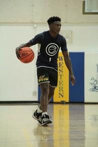 Isaiah Giles's Men's Basketball Recruiting Profile