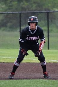 Aaron Fisher's Baseball Recruiting Profile