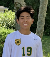 Sungjae Kang's Men's Soccer Recruiting Profile