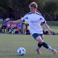 Lane Warren's Men's Soccer Recruiting Profile