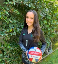 Allie Montenegro's Women's Volleyball Recruiting Profile