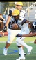 Kevin Clayton Football Recruiting Profile