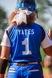 Aaliyah Yates Softball Recruiting Profile