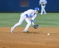 Blayton Simmons's Baseball Recruiting Profile