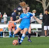 Tori Monaco's Women's Soccer Recruiting Profile