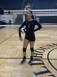 Robbaniquea Blakely's Women's Volleyball Recruiting Profile