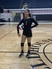 Robbaniquea Blakely Women's Volleyball Recruiting Profile
