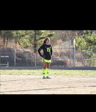 Ella Holland's Women's Soccer Recruiting Profile