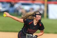 Madi Reeves's Softball Recruiting Profile