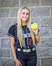 "Allison ""AJ"" Vineski Softball Recruiting Profile"