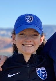 "Skylar ""Sky"" Smith's Women's Soccer Recruiting Profile"