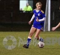 Sydney Trihoulis's Women's Soccer Recruiting Profile