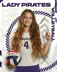Sara Welch's Women's Volleyball Recruiting Profile