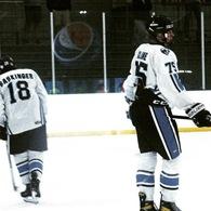 Collin Cline's Men's Ice Hockey Recruiting Profile