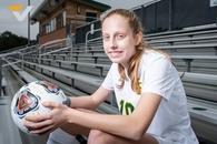 Kyra Whitman's Women's Soccer Recruiting Profile