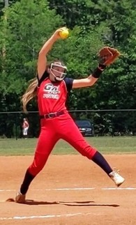 Sarah Walker's Softball Recruiting Profile