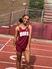 Kayla Jordan Women's Track Recruiting Profile