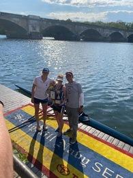 Llian Riedel's Women's Rowing Recruiting Profile